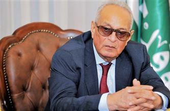 رئيس حزب الوفد ينعى المستشار لاشين إبراهيم: مثال قوى للنزاهة والإدارة الحكيمة