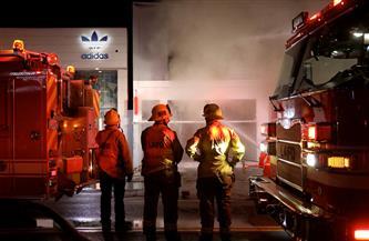 وسائل إعلام أمريكية: 3 إصابات إثر انفجار ناشفيل