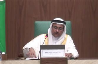 رئيس البرلمان العربي يعزي القيادة المصرية وشعب مصر في وفاة المستشار لاشين إبراهيم