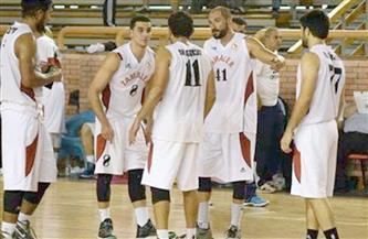 الزمالك يتسلم قمصان البطولة الإفريقية للأندية في كرة السلة