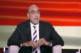 هشام نصر: نجحنا في شراء حقوق البث التليفزيوني لمونديال اليد بالشرق الأوسط
