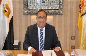 رئيس جامعة حلوان يهنئ الرئيس السيسي بمناسبة عيد تحرير سيناء