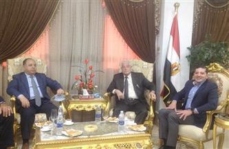 """مصر الأولى بالشرق الأوسط في تطبيق """"الفاتورة الإلكترونية"""".. تفاصيل زيارة معيط لجنوب سيناء"""