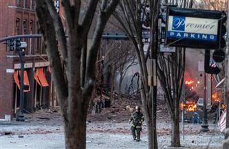 كيف وقع انفجار ناشفيل؟.. الشرطة الأمريكية تكشف ما حدث