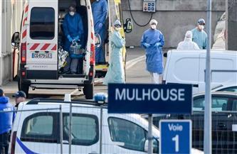 إصابات كورونا في فرنسا تصل إلى 3.26 مليون حالة والوفيات 76657