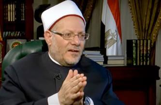 المفتي: الإسلام جاء لحماية الأديان والنفس البشرية وحقها في الحياة