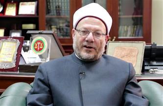 المفتي: نشهد للقضاء المصري بالشموخ.. ونبدي الرأي الشرعي في «الإعدام» ولسنا جهة تحقيق