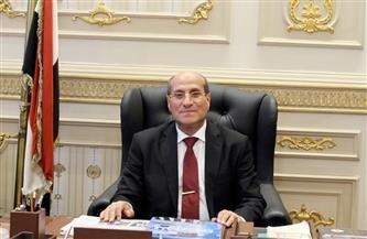 """""""مجلس القضاء الأعلى"""" يهنئ رئيس الجمهورية بالعام الميلادي الجديد"""