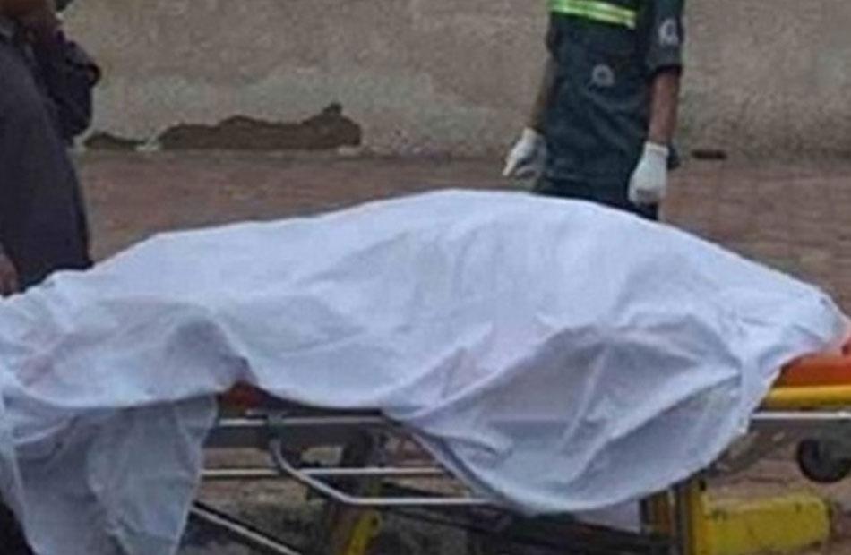 مصرع سيدة إثر سقوطها من الطابق الخامس في المحلة الكبرى