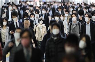 اليابان: 5751 حالة إصابة يومية جديدة بكورونا