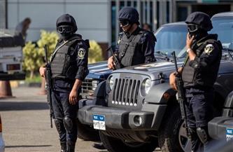 ضبط هارب من حكم قضائي بالإعدام في قضية قتل عمد