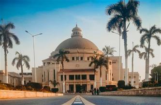 جامعة القاهرة تستحدث 225 برنامجا دراسيا وتطور 82 لائحة