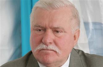 رئيس بولندا السابق يشكو ضيق الحال