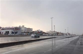 طقس-أسوان-أمطار-متوسطة-الشدة-تهطل-على-;أبو-سمبل;