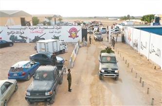 إتمام أول عملية تبادل للأسرى بين الجيش الليبي وحكومة الوفاق