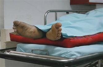 مصرع شخص وإصابة 5 آخرين في حادث مروري بالعياط