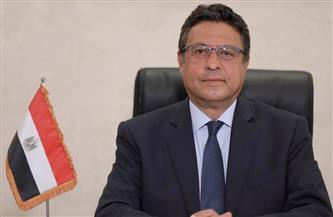 سفير مصر بالكويت: تحديات المنطقة وأزمة «كورونا» أظهرتا مجددًا صلابة العلاقات المصرية ـ الكويتية