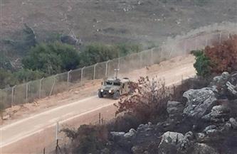 إصابات في انفجار بدورية إسرائيلية على الحدود اللبنانية