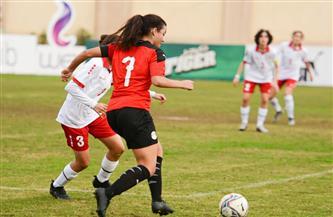 منتخب النسائية يواجه لبنان وديًا اليوم استعدادًا لتصفيات أمم إفريقيا