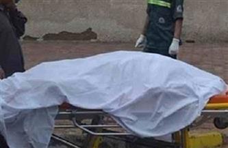 ربة منزل تستعين بصديق زوجها لقتله وإلقاء جثته في مصرف المريوطية