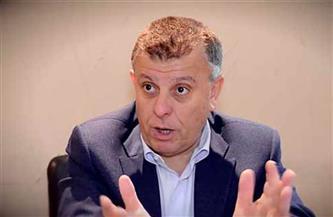 """رئيس جامعة عين شمس: ٨٠ برنامجا بنظام الساعات المعتمدة.. و25 فدانا لـ""""الأهلية"""""""