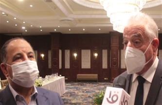وزير المالية ومحافظ جنوب سيناء ورئيس الهيئة العامة للاستثمار يبحثون فرص وتحديات الاستثمار بالمحافظة