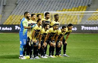 الإنتاج الحربي يستضيف المقاولون والمقاصة يواجه المصري في الدوري الممتاز