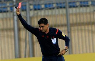 حكام مباراتي السبت بالجولة الرابعة من بطولة الدوري الممتاز