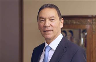 """هاني الناظر في """"عشرة من عشرة"""": المركز القومي للبحوث اقترب من الوصول للقاح مصري لكورونا"""