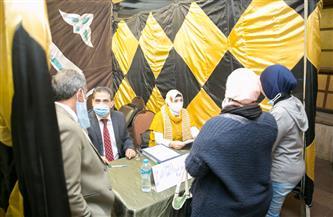 «المحامين» تبدأ استقبال أوراق الترشح لمجالس النقابات الفرعية | صور