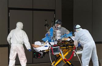 فرنسا: إصابات كورونا تصل إلى 3.57 مليون حالة والوفيات 83 ألفا و271