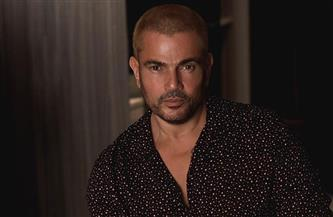 """عمرو دياب يحصد لقب أفضل ألبوم غنائي في 2020 بـ """"سهران"""" في استفتاء ET"""