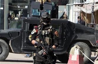 الأمن العراقي يحبط هجومًا انتحاريًا بالتزامن مع أعياد رأس السنة ببغداد