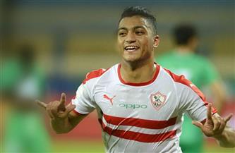 مصطفى محمد يعلق على فشل احترافه فى الدوري الفرنسي