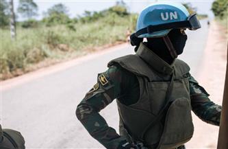 مقتل ثلاثة من قوات حفظ السلام في إفريقيا الوسطى قبل الانتخابات