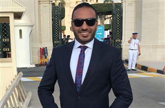 النائب محمد تيسير مطر: ملفات التعليم والصحة والبطالة على أجندة تنسيقية شباب الأحزاب