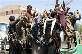 التحالف العربي: ميليشيا الحوثي الإرهابية أطلقت صاروخا باليستيا وسقط داخل الأراضي اليمنية