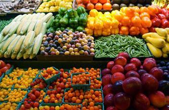 أسعار الفاكهة في سوق العبور للجملة اليوم الإثنين 26 أبريل 2021