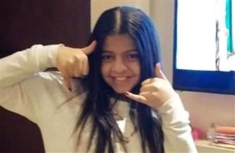 مصرع تلميذة إثر سقوطها من الطابق السادس في طنطا| صور