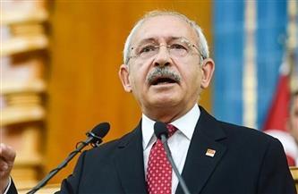 أوغلو لـ أردوغان: الشخص الذى يخاف من الحقيقة لا يستطيع أن يحكم الدولة
