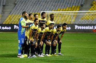 الإنتاج الحربي يستعد لمواجهة المصري في الدوري الممتاز