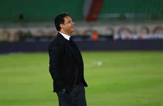 «فوافي وبيكلي» يقودان هجوم «المقاصة» أمام المصري