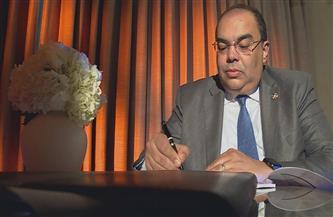 محمود محيي الدين: مصر نجحت في جذب شركات عالمية وتوفير فرص استثمار هائلة لأبناء الصعيد