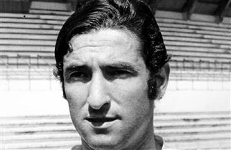 وفاة أنطونيو جينتو لاعب ريال مدريد السابق
