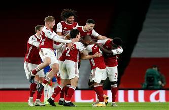أرسنال يبدأ حملة الدفاع عن لقب كأس الاتحاد باستقبال نيوكاسل