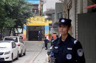 مقتل وإصابة 14 شخصا في حادث طعن شمال شرقي الصين