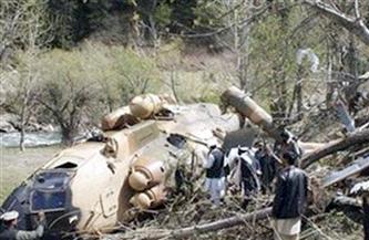 مقتل أربعة جنود في تحطم مروحية عسكرية بشمال باكستان