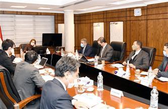وزيرة التخطيط: 30% من مشروعات الدولة تطبق مفهوم الاقتصاد الأخضر| صور