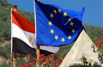 """أهمها حرب """"الوباء والإرهاب"""".. شراكة مصرية أوروبية لحل أزمات 2020"""