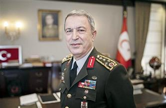 """تركيا تواصل """"عبثها الإقليمى"""".. ووزير دفاعها يهدد باستهداف قوات الجيش الليبي"""